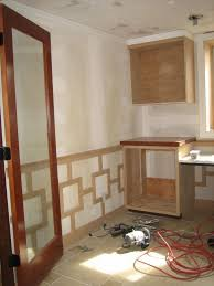 Wall Design Wainscot - 103 best wainscoting images on pinterest for the home home and