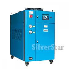 skyline int u0027l company silvertstar air cooled chillers 3 ton 5