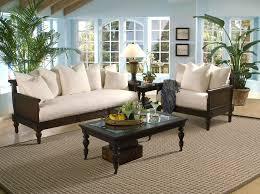 Colonial Settee British Colonial Living Room Klaussner British Isles Sofa Set