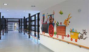 wandgestaltung kindergarten jakob möhring wand bemalen gestaltung