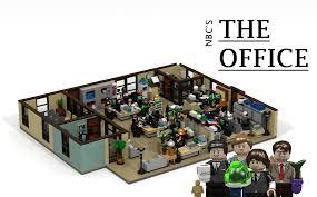 lego office lego ideas the office u s
