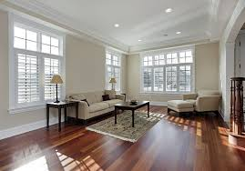 replacing carpet with wood floors should it match surrounding wood