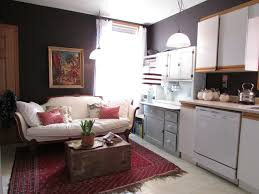 Kitchen Sofa Furniture Vintage Elegance Eclectic Kitchen Toronto By Jenn Hannotte