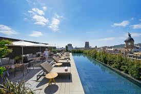 best luxury hotels in barcelona barcelona navigator