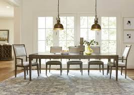 laurel foundry modern farmhouse payton extendable dining table payton extendable dining table