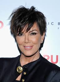 what is kris jenner hair color kris jenner short hairstyles kris jenner hair stylebistro