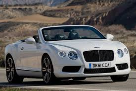 Used 2015 Bentley Continental Gt V8 S Pricing For Sale Edmunds