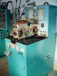 bacharach inc bacharach u7000 fuel injection testing equipment