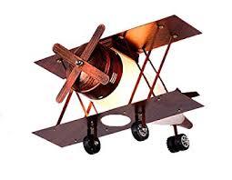 deckenleuchte babyzimmer lvyi kinderle flugzeug planes led hängeleuchte flugzeug le