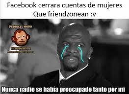 Memes De Facebook - dopl3r com memes facebook cerrara cuentas de mujeres que
