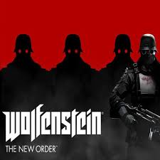 wolfenstein the new order xbox one code compare prices