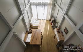 narrow house japan yyaa6 arq home pinterest narrow house