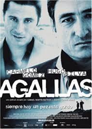 Agallas