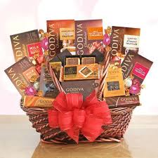 10 best chocolate gift baskets images on pinterest chocolate
