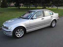 used bmw 3 series 316i se 16v 4dr for sale in doncaster south