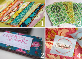 Make My Own Business Card Fabric Business Card Business Cards Business And Fabrics