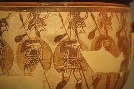 Minoan Octopus Vase Minoan Pottery Article Ancient History Encyclopedia
