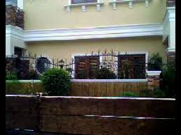 sarah geronimo house pictures philippines sarah house 3 youtube