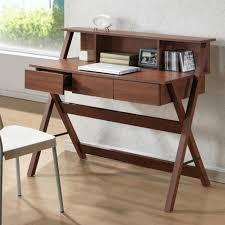 Typical Desk Depth by Home Styles Arts U0026 Crafts Cottage Oak Desk With Hutch 5180 162