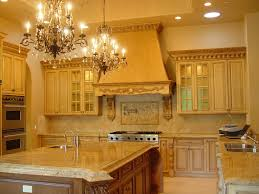 Country Kitchen Paint Color Ideas Kitchen Dark Maple Kitchen Cabinet With Light Brown Wall Color