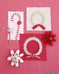 martha stewart christmas crafts christmas ideas