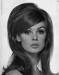 60 hair styles there s something so like jean shrimpton in vogue s photoshoot of