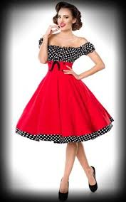 robe de mariã e ã e 50 robes rockabilly vintage pin up style des ées 50