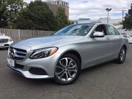 mercedes of arlington virginia certified pre owned 2015 mercedes c class for sale in