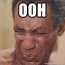 Ooh Face Meme - ooh bill cosby stank face meme generator