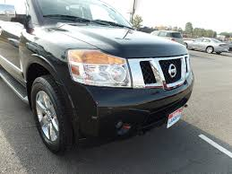 lifted nissan armada 2014 used nissan armada 4wd 4dr platinum at landers ford serving
