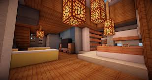 the gallery for inside modern houses in minecraft home haammss