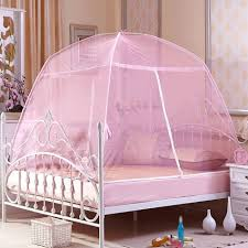 canopy bed curtains for girls online get cheap canopy curtain rods aliexpress com alibaba group