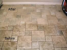 Cleaning White Grout Tile Cleaning 1st Class Cleaning Lancaster County Pa