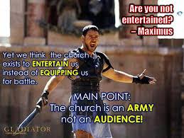 army not audience u2013 easyhalf