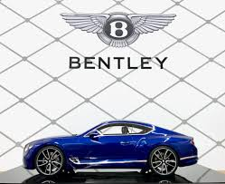 bentley motors factory tour experience bentley new continental gt in 1 8 and 1 43 scale frankfurt motor