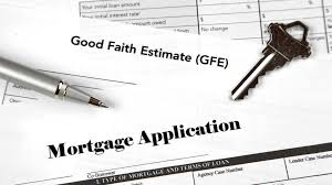 Estimate Mortgage Loan Amount by What Is A Faith Estimate Realtor Com