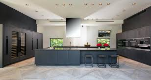 Modern Kitchens Cabinets Italian European Custom Luxury Modern Contemporary Kitchen