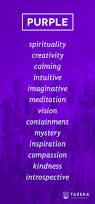emotional interior design using purple psychology interiors
