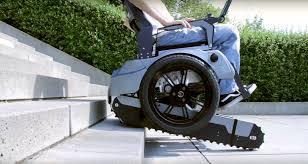 portable wheelchair stair climber wheelchair stair climber easy