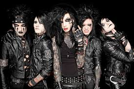 black veil black veil brides rebel song the gun