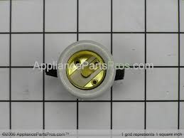 ge wb08t10004 oven light bulb receptacle appliancepartspros com