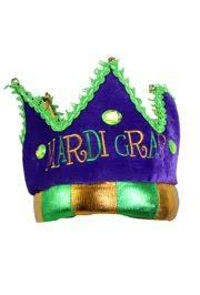 mardi gras crown mardi gras tiaras crowns rhinestone metal tiara hair clip gold