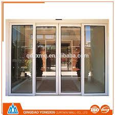 metal glass doors metal frame sliding door metal frame sliding door suppliers and