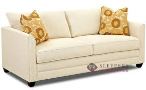 Sleeper Chair Sofa Customize And Personalize Valencia Fabric Sofa By Savvy
