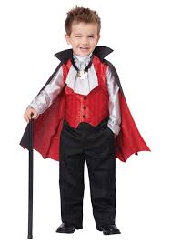 toddler dapper vampire costume halloween costumes