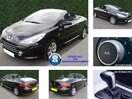 peugeot automatic diesel cars used peugeot 307 cars for sale drive24