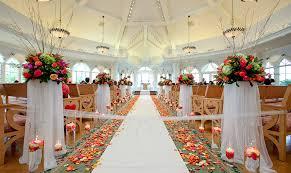 disney wedding disney s wedding pavilion at walt disney world to receive a new