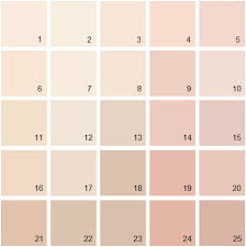 the prettiest blush pink paint colors behr paint colors and paint