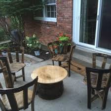 Outdoor Furniture Louisville Ky by Bourbon Barrel Furniture Furniture Stores 218 S Shelby St
