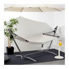 gårö hammock stand outdoor ikea
